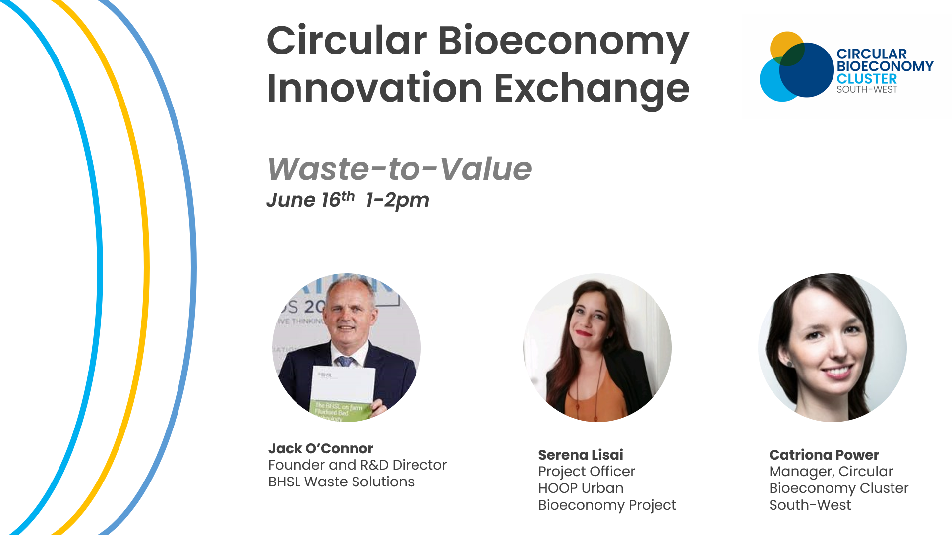 Read more about the article Innovation Exchange: Waste-to-Value
